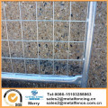 New Temporary fencing fence set site safe safety