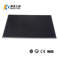 Home Use Dust Proof 2020 New Design Rubber Door Shoe Cleaning Mat