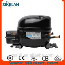 congélateur -86 maison utiliser congélateur vertical avec compresseur de réfrigérateur R134a