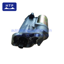 Engine Diesel Starter Motor Assy for Toyota parts 28100-54180