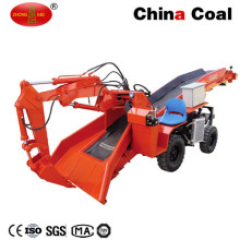 Jhltw60 Medium Size Wheel Mucking Loader for Mining