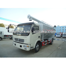 Dongfeng DLK bulk-fodder transportation truck
