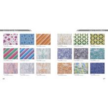 Rollo de alfombra impreso de espuma de PVC