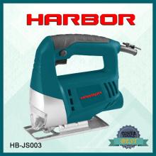 Hb-Js003 Yongkang Harbour 2016 Горячая продажа пиломатериалов Деревообрабатывающий станок для резки панелей