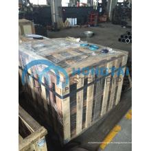 Tubo DIN2391 para Absorción de Choque / Cilindro de Aceite / Piezas Mecánicas