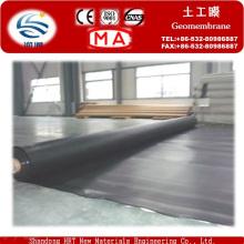 Geomembrana de PVC de alta calidad para impermeabilización de techos