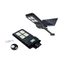 Luz de calle LED solar para carretera de la ciudad