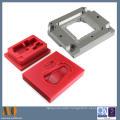 Precision CNC Machining Aluminum and Plastic Parts