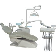 Chair-Mounted Dental Unit