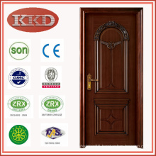 Luxury Solid Wood Door MD-515T for Bedroom