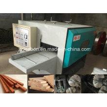 Machine de traitement de panneau de bois de scierie multi-déchirure