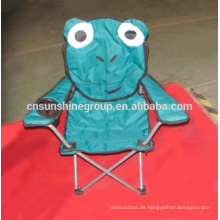 Kind Frosch Stühle, Mini-Falten Stuhl uns Freizeit-Stuhl