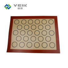 0.7mm Thickness Silicone Baking Mat