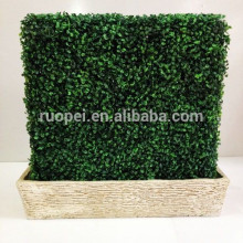 Декоративная Искусственная Трава Стены/Забор С Заводской Цене