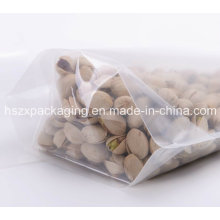 Heat-Seal No Color Bag Plastic Food Bag Packing