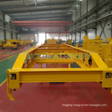 Container Lifting Equipment Container Spreader for Port