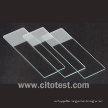 Double Frosted Microscope Slides (0304-2203)