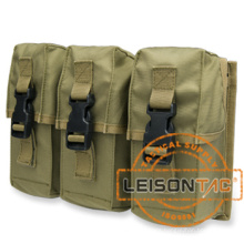 Waterproof Flame Retardant ISO Standard Tactical Magazine Pouch Military Tactical