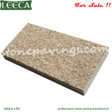 Paver tiles yellow paver stone outdoor paving tiles
