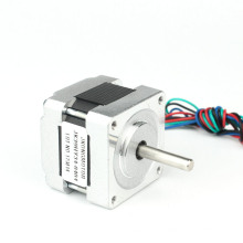 39mm 0.9deg NEMA 8, 11, 14, 16, 17, 23, 34, 43 Electric Hybrid Stepping Motor for Sewing Machine