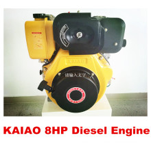 3000/3600rpm China 186F Mini Diesel Engine for Sale with Strong Power