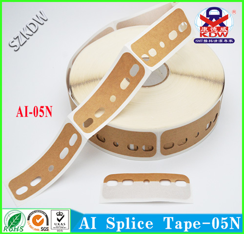 AI 5 hole Splice Tape