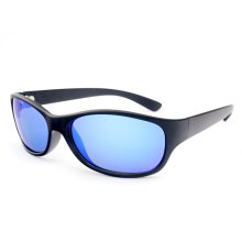 Fashion Quality Designer Sports Sunglasses with FDA Certification (91061)