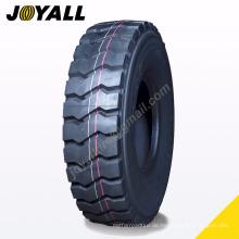 JOYALL JOYUS GIANROI 1200R20 A66 China LKW Reifenfabrik TBR Reifen für mine road