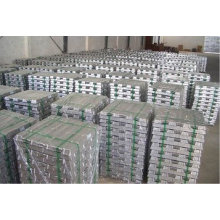 99.9% Min Aluminium Ingot High Quality