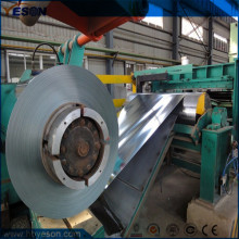 High quality cold rolled steel coils