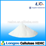 High slip resistance good quality Chemicals Cellulose Ether HEMC