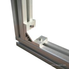 Aluminum profile frame tool rack industrial grade 6063 profile fixture