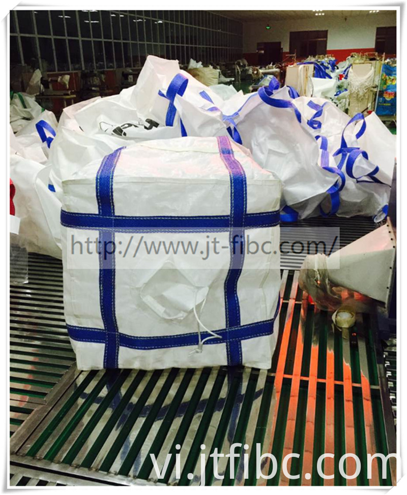 Pp 1 Ton Industrial Fibc Bag