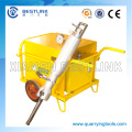 Rock and Concrete Block Hydraulic Splitter for Quarry and Construction