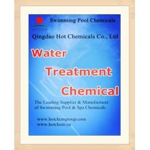 Schwerer Sodascheide dicht für Swimmingpool-Wasserbehandlungs-Chemikalien