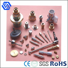 Metal Precision Auto CNC Machining Parts