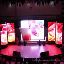 P5.2mm 1000x500mm Rental LED Vision Display Rental LED Vision Panel