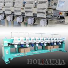 Die besten High-Speed 8 Köpfe industrielle Stickmaschinen zum Verkauf
