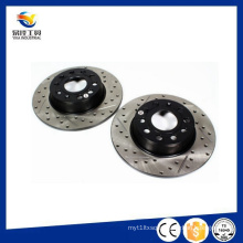 Hot Sale High Quality Auto Parts Brake Disc