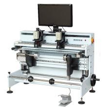 Flexo Platte Mounter Automatik Zb 320-950