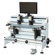Flexo Plate Mounter Automatic Zb 320-950