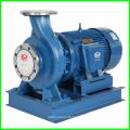 Prix à la pompe centrifuge avec Horixontal pompe centrifuge
