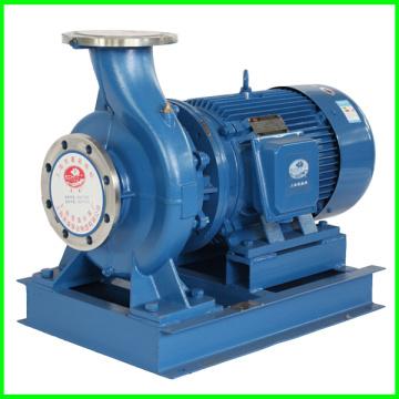 Prix des pompes centrifuges avec l'acier inoxydable