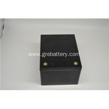 23A 12V Best Deep Cycle Motorbike Battery