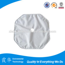 Chine tissu filtre pp dans la filtration industrielle