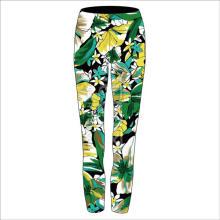 Pantalones de yoga personalizados por mayor
