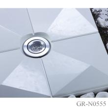 Aluminium-Extrusionsprofil Baustoffe Deckenmetall für moderne Häuser