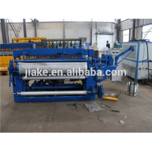 Full Automatic Welded Wire Mesh Machines for Making Large Steel Wire Cage for Zoo