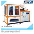 1L Multilayer Four Station Semi Automatic Blow Moulding Machine with CE