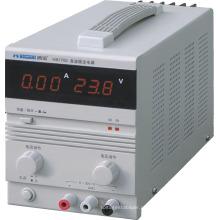 Entrada digital de saída única, ajustável DC Stabvilized Power Supply